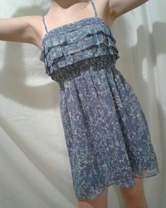 🌺 NWT Lauren Conrad Sweet Summer Dress